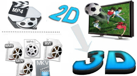 Make 3D Side-by-Side video from 2D MP4 on Mac