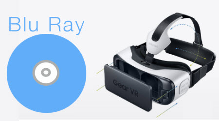 Play Blu-ray movies on Gear VR in Oculus Cinema
