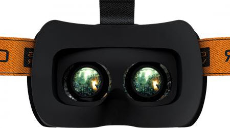 How to Watch 3D Movies on VR headsets