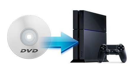 dvd to ps4