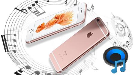 make ringtone for iphone