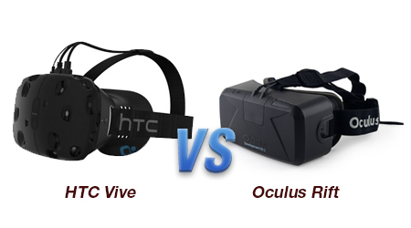 oculus vs htc