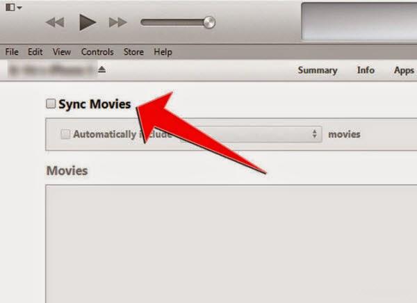 sync movies