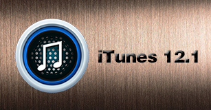 iTunes 12.1 support