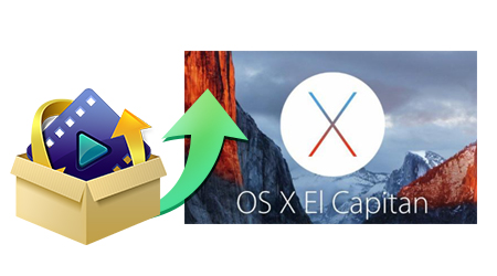 iFastime Video Converter Ultimate for Mac supports Mac OS X El Capitan
