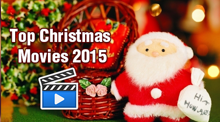 list of upcoming top christmas movies 2015 in theater - Best Christmas Movies List