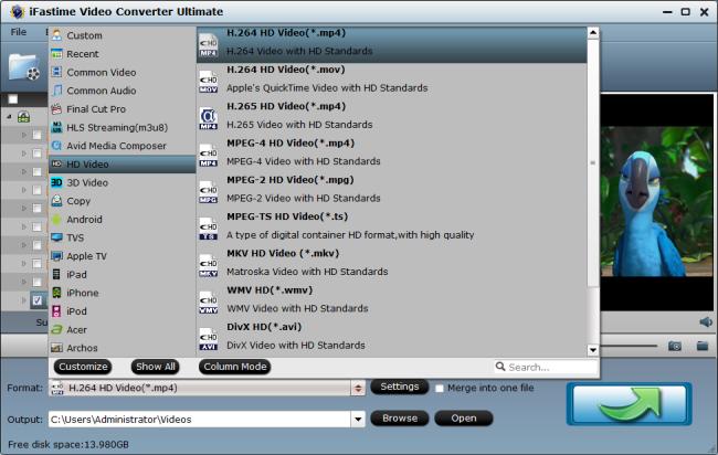 Will GoPro Studio accept DJI Phantom 4 4K videos