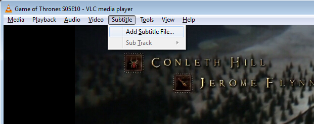 Watch movies and videos on samsung tv with subtitles help with playing movies with t subtitle on samsung tv ccuart Images