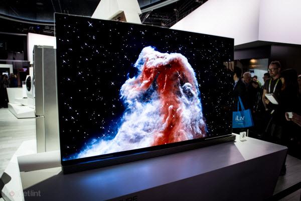 Top Samsung Lg Sony Panasonic Tvs To Buy In 2016