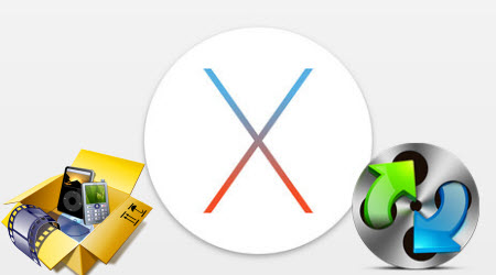 2016 Top 5 Video Converters for Mac OS X