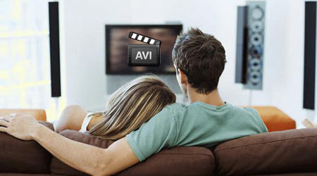 How to Unlock AVI files to play on LG TV from iMac