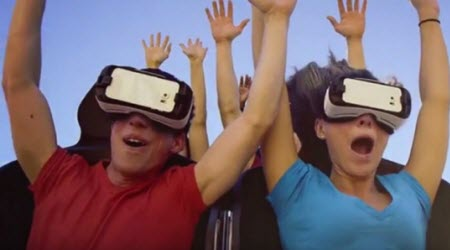 Everything You Need to Know about Gear VR