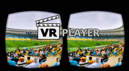 Top VR players for iOS/Android