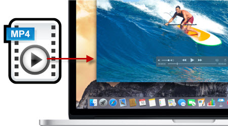 Rewrap and Open MP4 in QuickTime on El Capitan