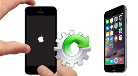 How to recover Data from iPhone after Factory Setting Reset