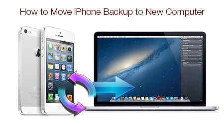 iPhone Backup Extractor: Move iTunes Backup to Computer