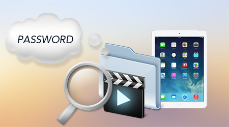 Can I Retrieve iPad Mini Videos without Apple ID?