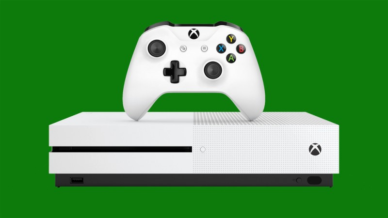 Play Blu-ray discs on Xbox One S freely via USB
