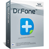 Wondershare Dr.Fone for Android (Mac)